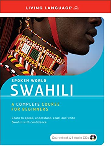 swahili complete course with book