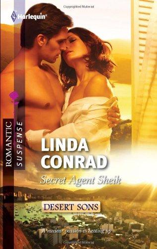 book cover of Secret Agent Sheikh