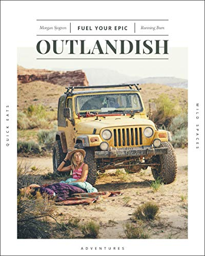 Outlandish: Fuel Your Epic