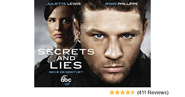Amazon com: Watch Secrets and Lies Season 1 | Prime Video