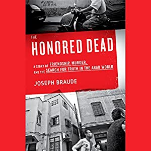 The Honored Dead Audiobook