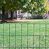 Garden Zone 36 Inches x 50 Feet - 2 x 4-Inch