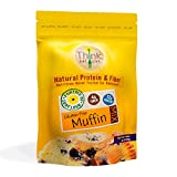 Think.Eat.Live. SunFlour Muffin Mix