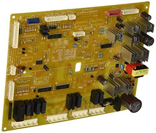 Samsung DA41-00524A Refrigerator Main PCB
