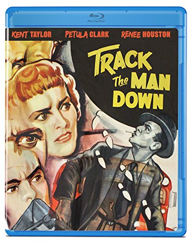 Track the Man Down [Blu-ray]