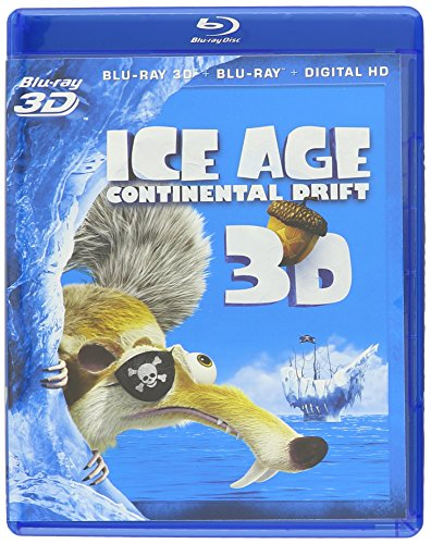 ice age 3 blu ray - 5