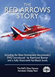 The Red Arrows Story DVD and Book Pack, Peter R. March, 0752457241