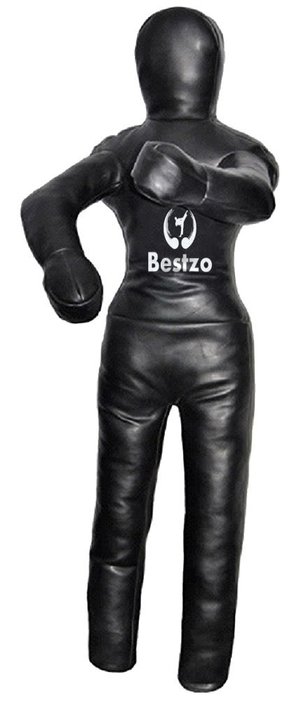 bestzo ft) MMA Martial ArtsブラジルGrapplingダミーブラックStanding位置 bestzo – Unfilled 70 inches (6 inches ft) Synthetic Leather Black B01MPZXAHU, 自転車通販 voldy.collection:0894be51 --- capela.dominiotemporario.com