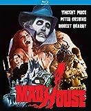 Madhouse (1974) [Blu-ray]