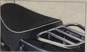 Triumph bonneville single seat rack