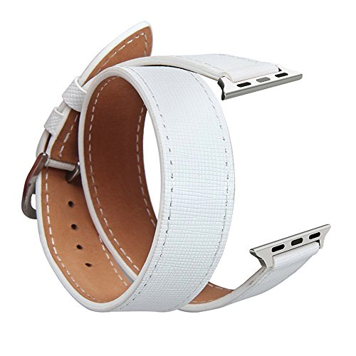 V Moro Genuine Leather Wristband Replacement