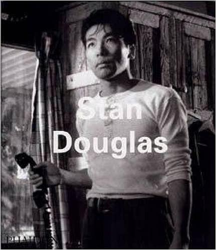 Book Stan Douglas (Contemporary Artists Series) by Carol J Clover (1998-10-20)