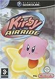 kirby games gamecube - Kirby Air Ride