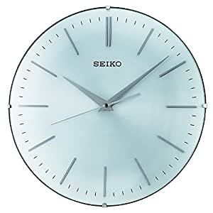 Seiko QXA630ALH Wall Japanese Quartz Wall Clock: Amazon.ca ...