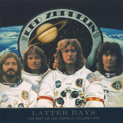 Led Zeppelin - Latter Days The Best Of Led Zeppelin, Vol.2 - Zortam Music