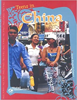 Descargar Teens In China Epub Gratis