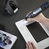 Dremel 8050-N/18 Micro Cordless Rotary Tool Kit