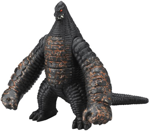 Ultraman Kaiju Ultra Monster 500 series #57: EX RED KING by - 57 Red