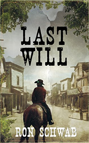 Last Will (The Lockes) cover