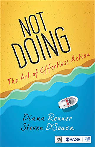 Download Not Doing: The Art of Effortless Action pdf epub