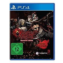 Darkest Dungeon: Ancestral Edition - PlayStation 4 [Importación alemana]