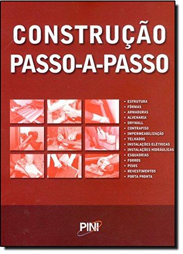 Construção Passo a Passo - Volume 1