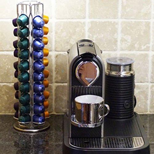 nespresso chrome - 8