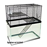 Ware Manufacturing Chew Proof High Rise Pet Cage