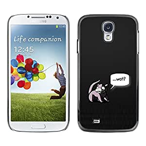 Stuss Case / Funda Carcasa protectora - Wat - Samsung Galaxy S4