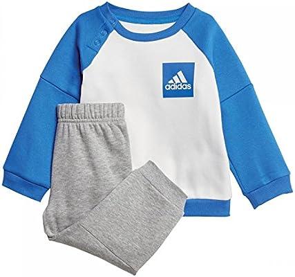 adidas I SP Fleece Jog Chándal 9fd0d7b1b07