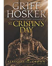 St Crispin's Day