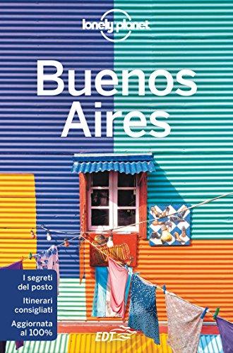 Buenos Aires (Italian Edition)