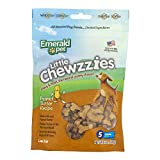 Emerald Pet Products 024106 Smart N Tasty Little Chewzzies Dog Treats Peanut Butter, 5 Oz For Sale