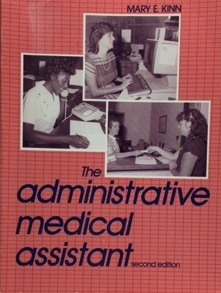 The Administrative Medical Assistant by W B Saunders Co Ltd