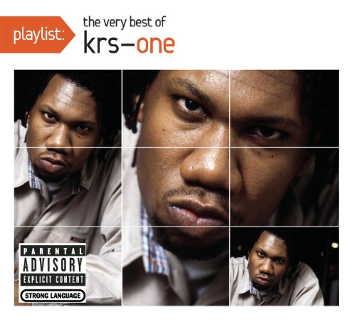Playlist: The Very Best Of KRS...