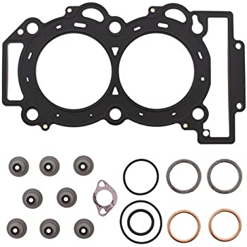 Top End Gasket Set For 2013 Polaris Ranger RZR 800 S~Winderosa 810967