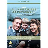 All Creatures Great and Small - Christmas Specials