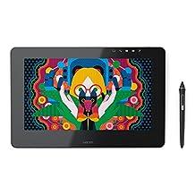 Wacom DTH1320K0 Cintiq Pro Digital Tablet, 13, Dark Gray