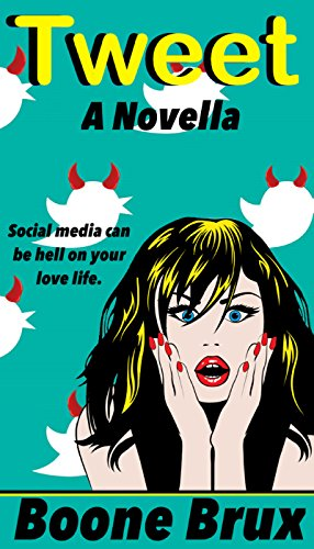 book cover of Tweet