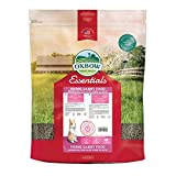 Oxbow Essentials Young Rabbit Food - All Natural