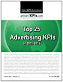 Top 25 Advertising KPIs Of 2011-2012, The KPI Institute, 1484155432