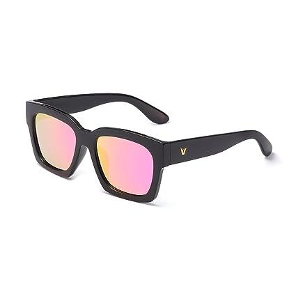 Y&J YJ Gafas polarizadas Gafas Hombres y Mujeres Que conducen Gafas de Sol de Moda ^