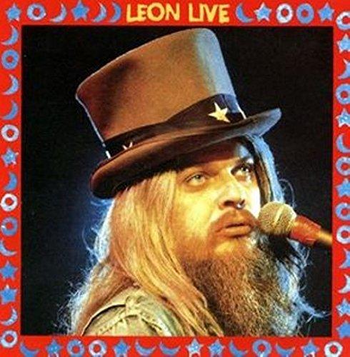 Leon Live (SHM-CD)