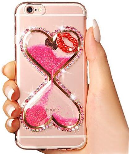 Clessidra Custodia per iPhone 5, Cover per iPhone 5, Bonice Lusso ...