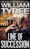 Line of Succession (Blake Caver Series)