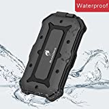 Blazedrive 2.5 External Hard Drive Enclosure - with Shockproof and Waterproof &USB 3.0+UASP protocol Hard Drive Enclosure