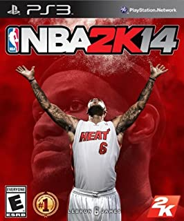 NBA 2K14 - PS3 [Digital Code] (B00H8XNPO0) | Amazon price tracker / tracking, Amazon price history charts, Amazon price watches, Amazon price drop alerts