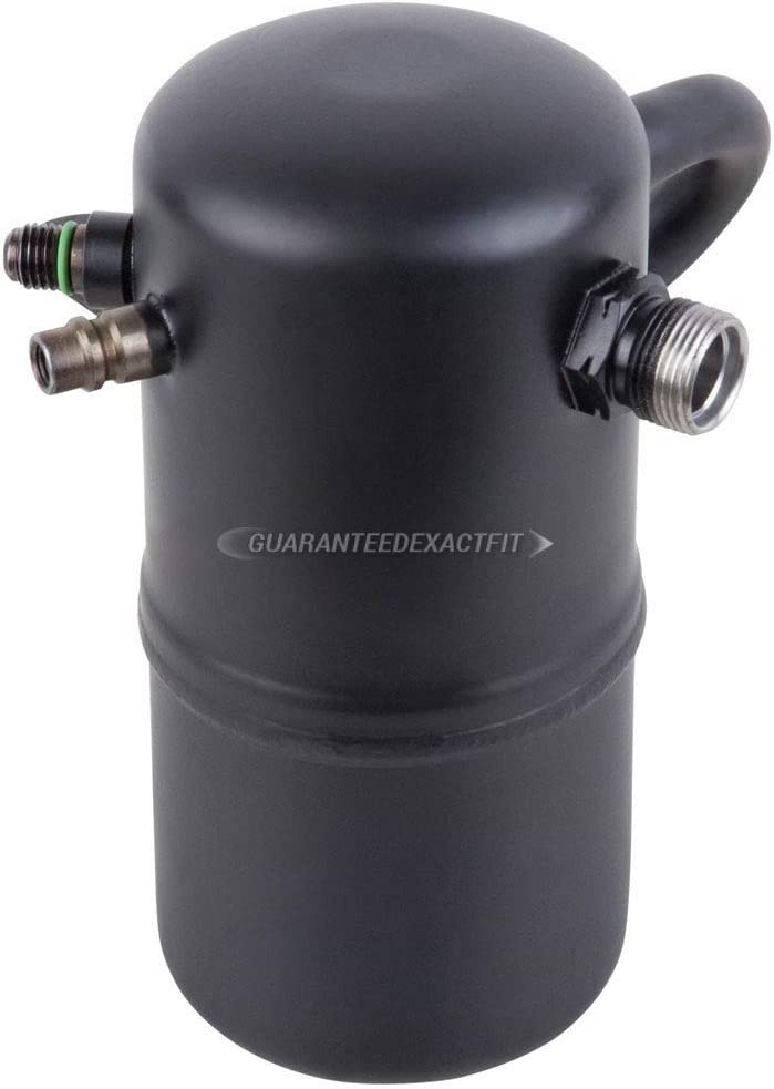 BuyAutoParts 60-30459 NEW For Mazda 626 1998 1999 2000 2001 2002 A//C AC Accumulator Receiver Drier