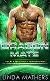 Dragon Mate: Shifter Romance (Dragon's of Glamorgan Book 2)