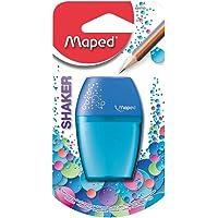 MAPED 8634753 Shaker Sharpener 1 Hole